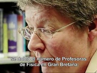 Voces - Jocelyn Bell