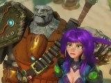 Wildstar - le trailer gamescom 2011