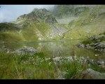 Lacs des alpages de Revel (38 Belledonne)