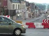 Saint-Just-en-Chaussée: La réfection de la route rue de Paris est lancée