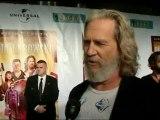 Jeff Bridges celebrates The Big Lebowski re-issue