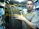 Comparing Goodyear, Michelin, Kelly Tires For Trucks, SUV; Hillside Tire Auto Repair Salt Lake City