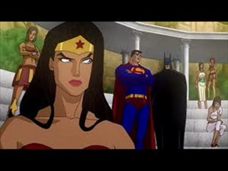 Superman/Batman: Apocalypse Resource | Learn About, Share and