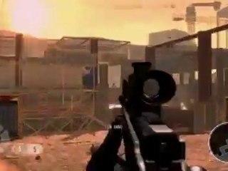 Trailer Gamescom 2011 de GoldenEye 007 Reloaded