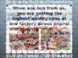 Hot Tubs Carlsbad | Hot Tubs Encinitas, CA Call 760-598-8922