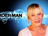 Trailers: Spider-Man: Edge of Time - Behind the Scenes with Katee Sackhoff