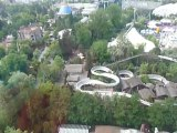 """EUROPA PARK : ATTRACTION """" EURO-TOWER """""""