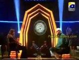 Alif Laam Meem Geo Tv Episode 24 - 18th  August 2011 Part 2/3