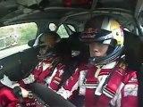 Citroën Racing - WRC 2011 - Deutschland Rally - Shakedown- SLOEB - S OGIER