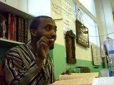 Sheikh Mohamed Bajrafil, Adaptation linguistique