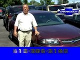 Used 2003 Chevrolet Impala LS Kingston at Gananoque Chevrolet