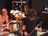 Foo Fighters Performs Monkey Wrench at The Metro 08.06.11