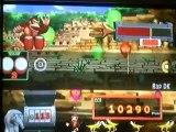Test en deux vidéos: 1/2-Donkey Konga-1er du nom (GameCube)