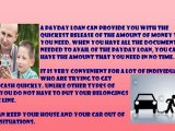 Whenever You Become Depleted Of Money, You Could Make Use Of Faxless Payday Advance