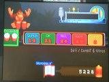 Test en deux vidéos: 2/2-Donkey Konga-2e du nom (GameCube)