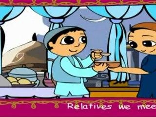 Eid is here