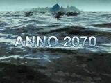 Anno 2070 - Gamescom Teaser [IT HD 720p]