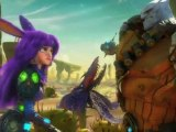 Wildstar - Reveal Trailer GamesCom 2011