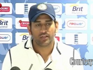 MS Dhoni NEVER thought of No. 1 SPOT