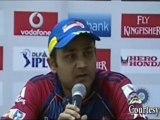 Virender Sehwag's FIRST CENTURY in IPL T20 innings