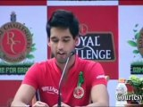 HOT n SEXY Sidhartha Mallya goes GREEN for RCB