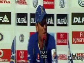 Shane Warne feels PROUD of Rajasthan Royals' Boys
