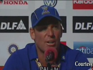 Shane Warne says Rajasthan Royals DESTROY opponents in the IPL