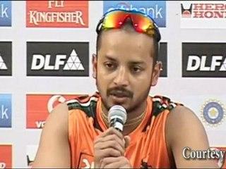 Sachin Tendulkar is a CHALLENGE : Murali Karthik