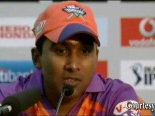 Time to REWORK D/L method in IPL 4 Mahela Jayawardene