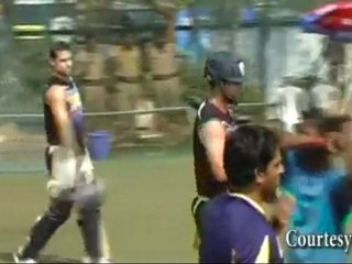 Deccan Chargers DESPERATE to WIN in the IPL 4