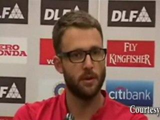 Daniel Vettori: IPL better than International Cricket !
