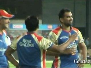 Daniel Vettori and Virat Kohli CHARGED UP against Mumbai Indians : MI vs RCB