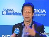 Pakistan's Imran Khan COMPARES MS Dhoni and Shahid Afridi