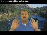 RussellGrant.com Video Horoscope Pisces August Saturday 20th