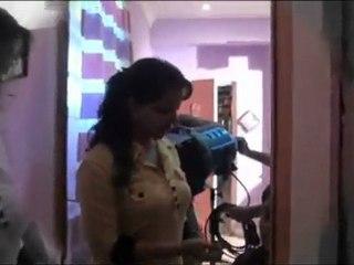 Desi Girls Makeup for JUST DANCE