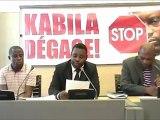 DISCOURS AUBIN KIKONKA A PROPOS DES ELECTIONS EN RD CONGO