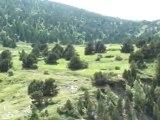 VACANCES 2011 - 06/07 - Os de Civis - Balade à flanc de montagne
