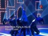 Just Dance - Tayaari jet Ki - 20th August 11 part 1