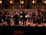 G. F. Händel, Lascia ch'io pianga (Rinaldo) - R. Invernizzi - Arìon Consort - Ghislieri