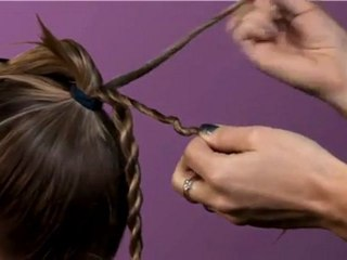 How To Do Hairstyles For Little Girls