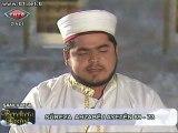 M.Haşim Aksu Sûreya Ahzabê Remezanê 2011 TRT 6