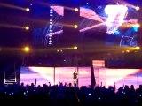 "Wisin & Yandel @ Nokia Theater LA Live ""Yo Te Quiero, El Telefono"" 6-10-11 #6"