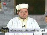 Muhammed Haşim Aksu Sûreya Ehzabê Remezanê 2011 TRT 6