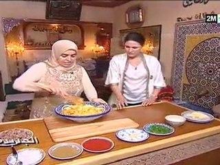 recette spécial ramadan 2011 chhiwat choumicha el jadida