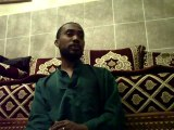 Mohamed Bajrafil - Divergence étymologique