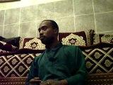 Mohamed Bajrafil - Se doucher pendant le Ramadan