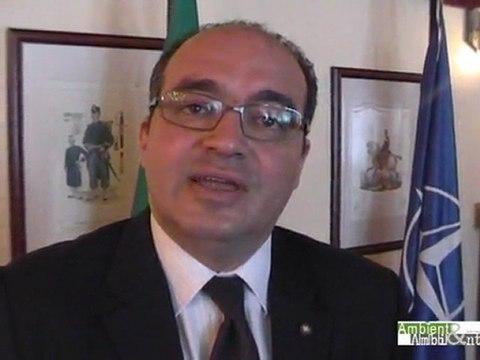 Kosovo/ Casa Italia interviste all'Ambasciatore Giffoni ed al Generale Spagnoli