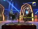 Alif Laam Meem Geo Tv Episode 27 - 21st August 2011 Part 2/2
