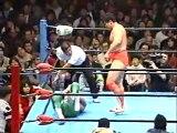 Mitsuharu Misawa Vs. Kenta Kobashi-  AJPW 20.01.1997