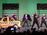 DADS DANCING HIP HOP - OMG!! GOTTA See This - Lol!!